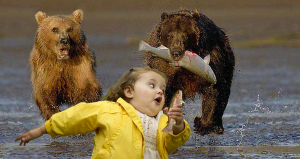 Running-from-the-Bear