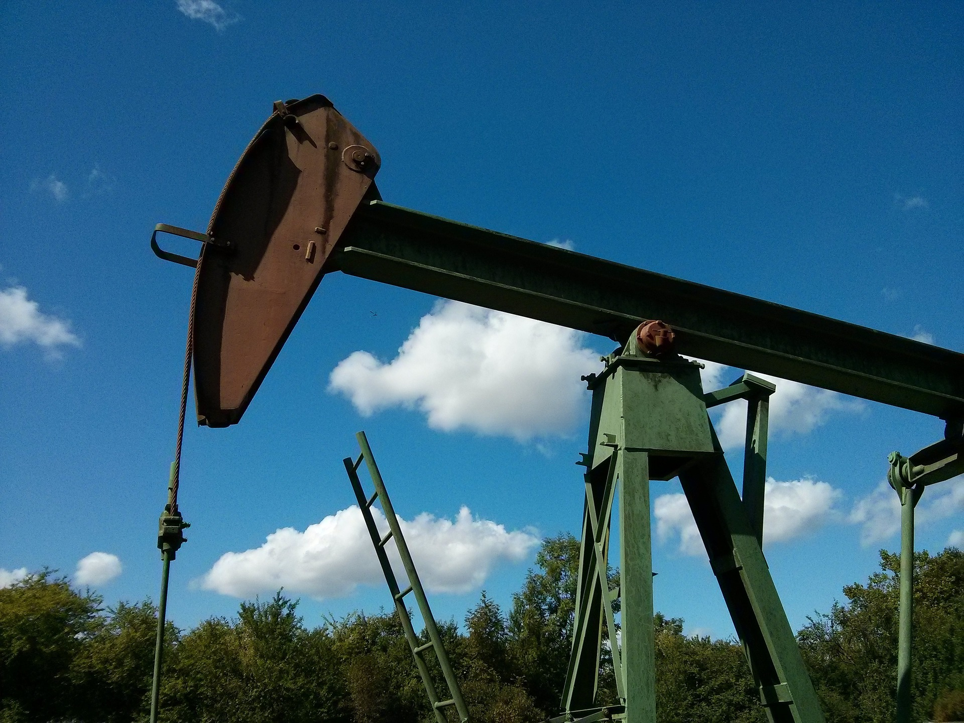 Oil – The Next Opportunity