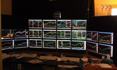 ShadowTrader Uncovered | Are you Daytrading the Right Stock?