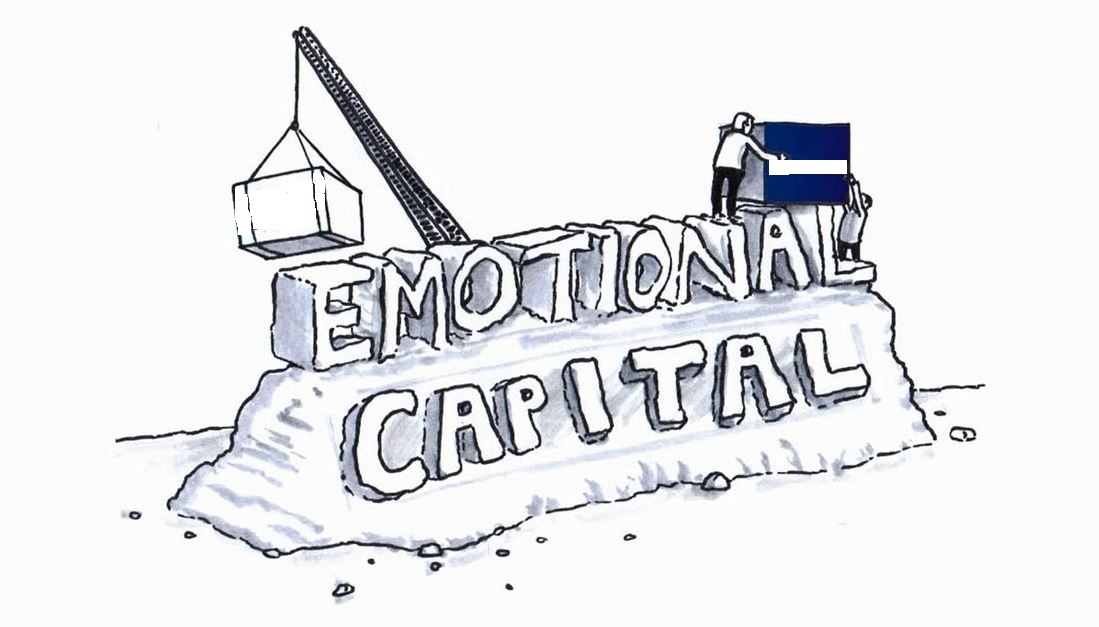 ShadowTrader Uncovered – Emotional vs Financial Capital (part 2)