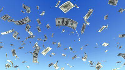 Money Flow (MF) is Updated in Today's Post