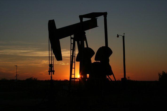 Crude Oil Looks Booollish