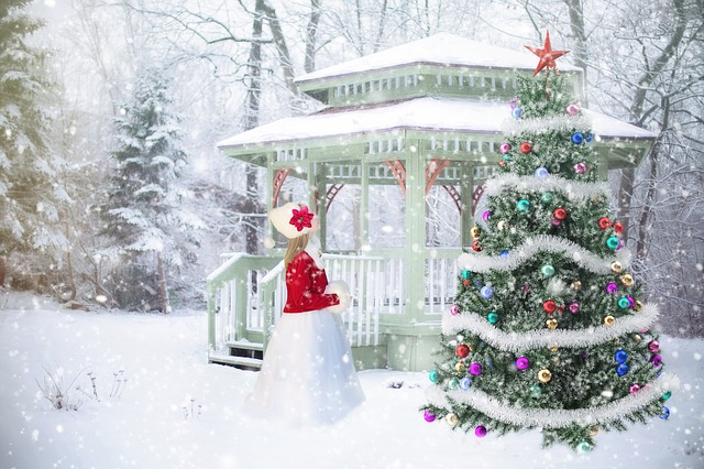 Merry Christmas & Many Blessings From Pairs Trading Central To All of You!