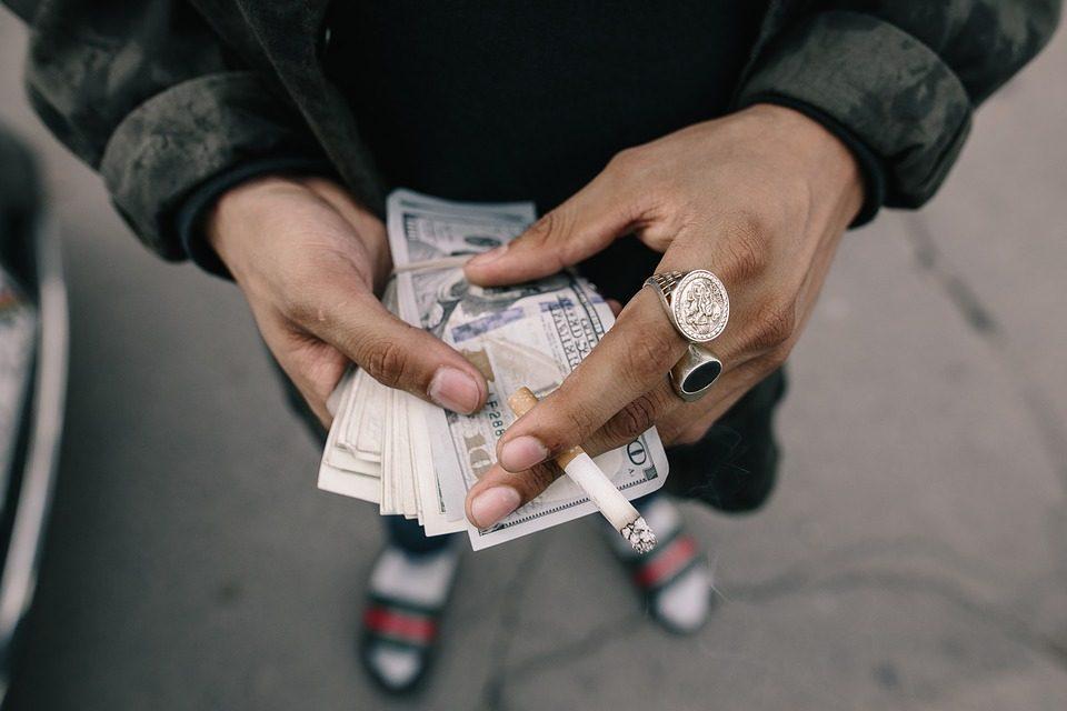 An Update Of Money Flow vs. SPX
