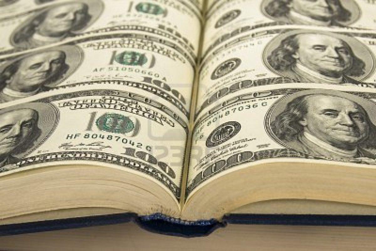 SPY Versus Money Flow