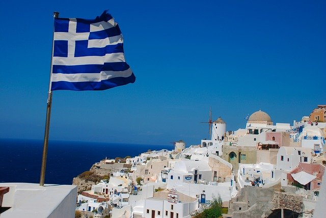 Greek Debt Crisis Rises to the Surface Again