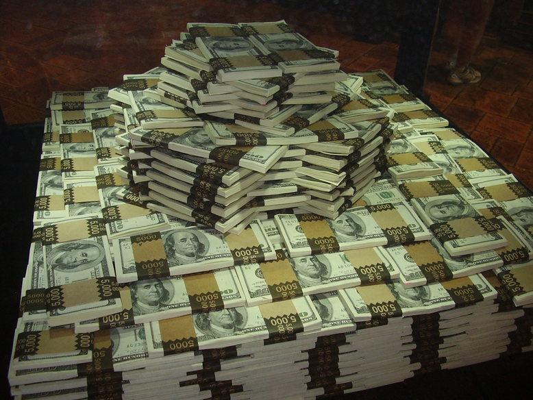 Money Flow Update