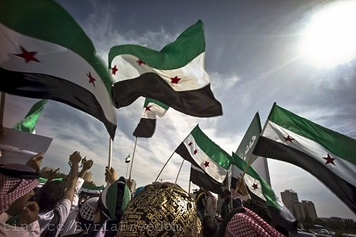 The U.S. Dollar and the Syrian Conflict