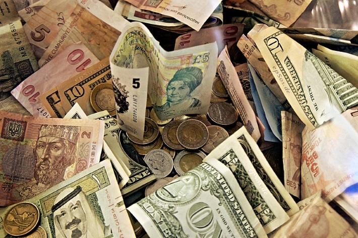 ShadowTrader FX Trader 07.22.18 – Week Starts with Weak Dollar
