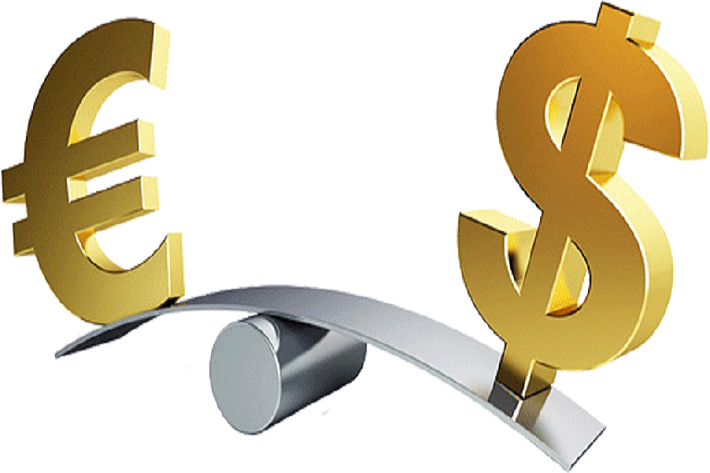 ShadowTrader FX Trader 07.25.18 – Dollar Balances with Euro