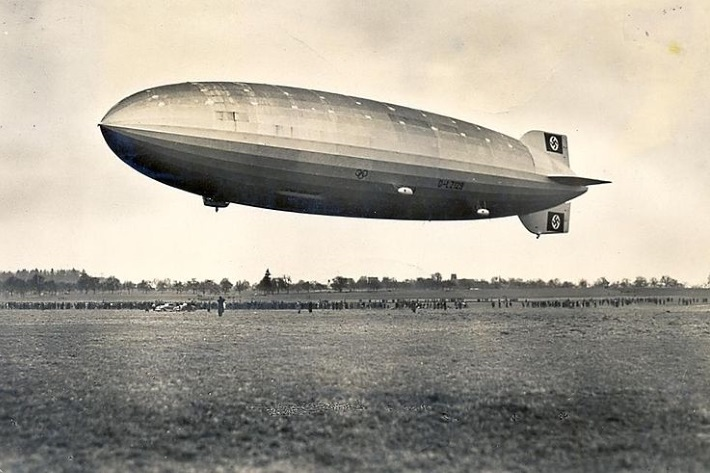ShadowTrader FX Hour 07.16.19 – Hindenburg Omen Potential