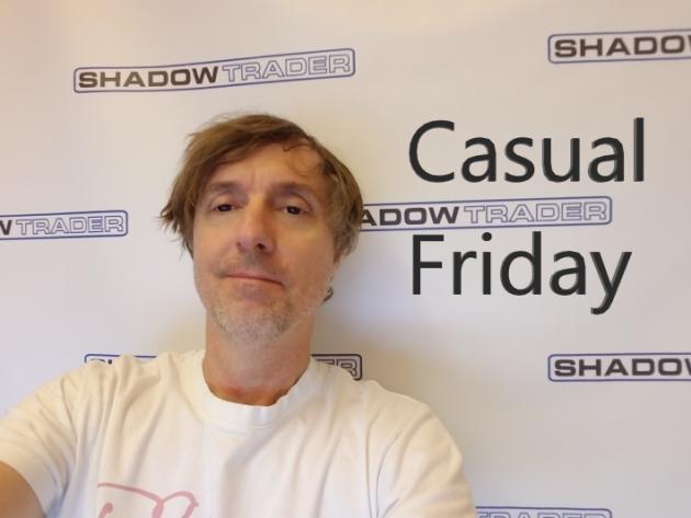 ShadowTrader Video Weekly 11.03.19   Casual Friday