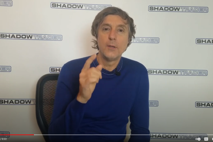 2021: Mind Right, Money Right, Ready for War | ShadowTrader Video Weekly 01.01.20