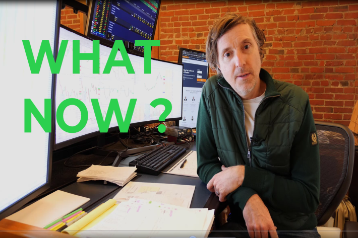 What Now? | ShadowTrader Video Weekly 02.28.21
