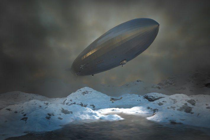 ShadowTrader FX Hour 05.11.21 – Hindenburg Omen