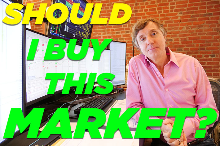 Should I Buy This Market? | ShadowTrader Video Weekly 05.16.21