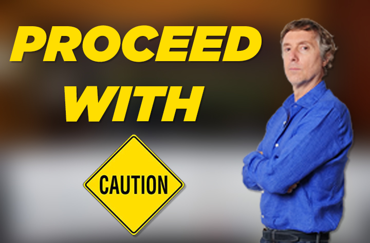 Proceed with Caution | ShadowTrader Video Weekly 06.13.21