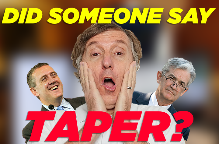 Did Someone Say Taper? | ShadowTrader Video Weekly 06.20.21