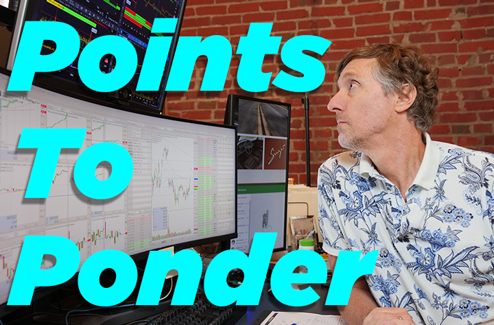Points to Ponder | ShadowTrader Video Weekly 06.27.21