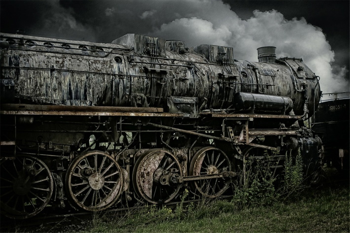 ShadowTrader FX Hour 06.29.21 – Running Out of Steam