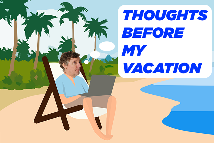 Thoughts Before My Vacation | ShadowTrader Video Weekly 07.04.21