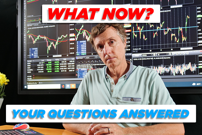 What Now? Your Questions Answered | ShadowTrader Video Weekly 08.22.21